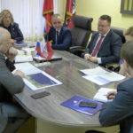 ОФСО «Крикет России» представила инвестиционный проект «Олимпия»