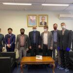 Российский крикет смотрит на опыт Бангладеш: Камрул Ахсан принял делегацию «Крикета России»