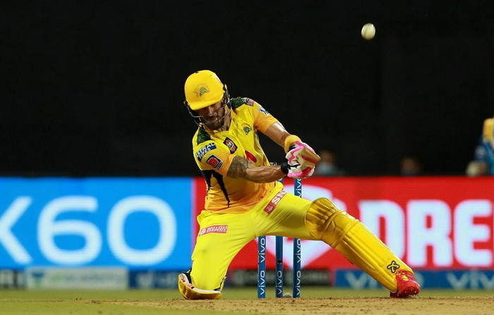 IPL 2021. Дели и Ченнай празднуют победы